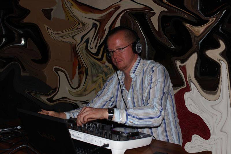 A Te bulid - A Te DJ-d