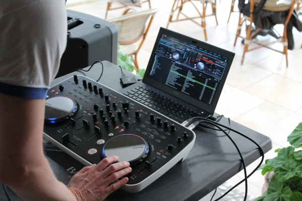 DJ Sixbeats